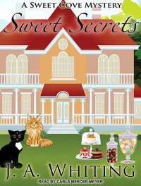 SweetSecrets[J.A.Whiting]
