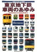 東京地下鉄車両のあゆみ