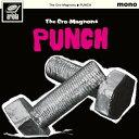 【楽天ブックス限定先着特典】PUNCH (完全生産限定アナログ盤) (オリジナルコルクコースター付き) [ ザ・クロマニヨン…