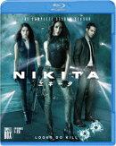 NIKITA/ニキータ <セカンド・シーズン> コンプリート・セット【Blu-ray】