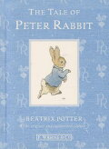 TALE OF PETER RABBIT,THE(H)