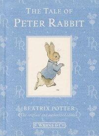 The Tale of Peter Rabbit TALE OF PETER RABBIT ANNIV/E 1 (Original Peter Rabbit Books) [ Beatrix Potter ]