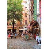 美食の古都散歩フランス・リヨンへ (旅のヒントBOOK)