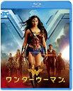 ワンダーウーマン ブルーレイ&DVDセット(2枚組)【Blu-ray】 [ ガル・ガドット ]