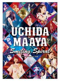 UCHIDA MAAYA 2nd LIVE『Smiling Spiral』【Blu-ray】 [ 内田真礼 ]
