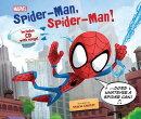 Spider-Man, Spider-Man! [With Audio CD]