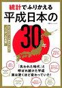 統計でふりかえる平成日本の30年 [ 双葉社 ]