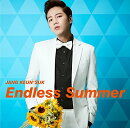 EndlessSummer / Going Crazy (通常盤)