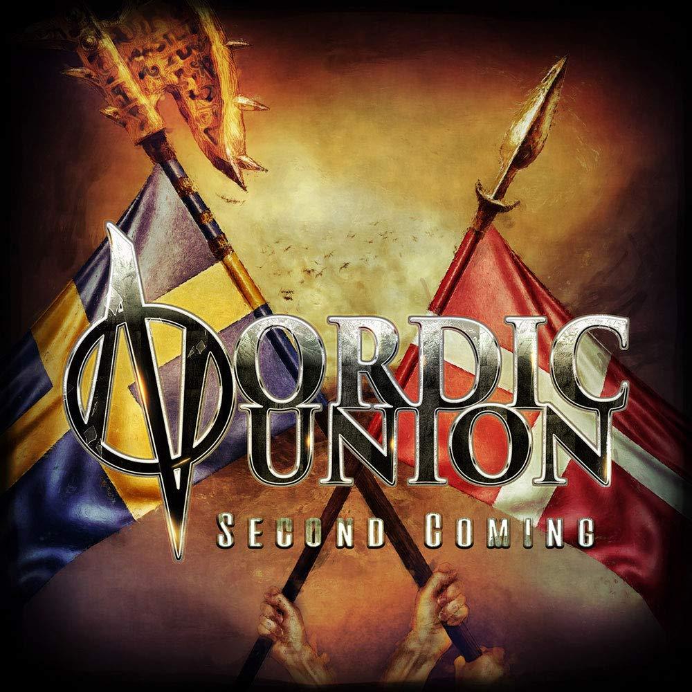 セカンド・カミング [ Nordic Union ]