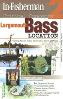 Largemouth Bass Location: Finding Bass in Lakes, Reservoirs, Rivers & Ponds
