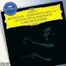 ベートーヴェン:交響曲第5番≪運命≫&第7番(初回生産限定)