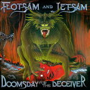 【輸入盤】Doomsday For The Deceiver