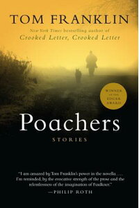 Poachers:_Stories