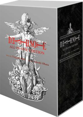 Death Note (All-In-One Edition) DEATH NOTE V (Death Note (Paperback)) [ Takeshi Obata ]