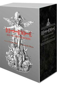DeathNote(All-In-OneEdition)DEATHNOTEV(DeathNote(Paperback))[TakeshiObata]