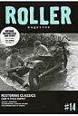 ROLLER magazine(#14)