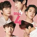 4 (初回限定盤 CD+DVD) [ B1A4 ]