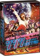 HKT48 7th ANNIVERSARY 777んてったってHKT48 〜7周年は天神で大フィーバー〜【Blu-ray】