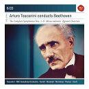 【輸入盤】交響曲全集、ミサ・ソレムニス アルトゥーロ・トスカニーニ&NBC交響楽団(6CD)