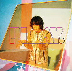 PLAY (初回生産限定盤 CD+DVD)