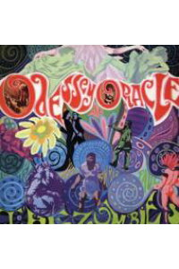 【輸入盤】Odessey&Oracle[Zombies]