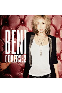 COVERS2(発売予定)(CD+DVD)[BENI]