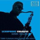 【輸入盤】Saxophone Colossus
