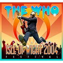 【輸入盤】Live At The Isle Of Wight Festival 2004 (DVD+2CD)