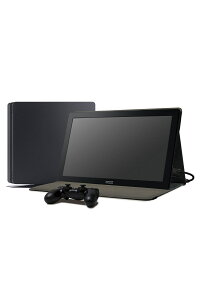 PortableGamingMonitorforPlayStation4