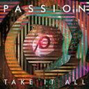 【輸入盤】Passion: Take It All -live