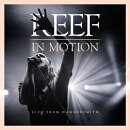 【輸入盤】In Motion: Live From Hammersmith (Sped)(+brd)