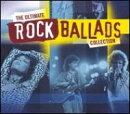 【輸入盤】Ultimate Rock Ballads