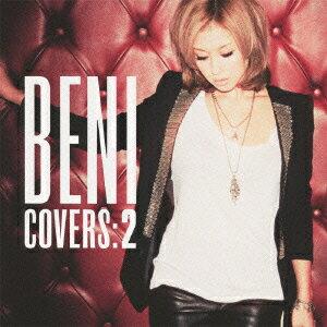 COVERS 2 [ BENI ]