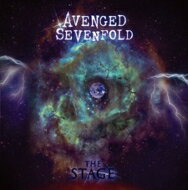【輸入盤】TheStage[AvengedSevenfold]