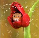 ちいさなかわいいハーベストマウス
