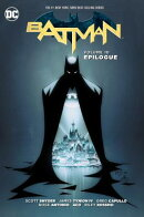 Batman Vol. 10: Epilogue (the New 52)