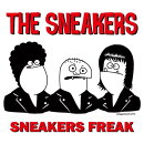 Sneakers Freak