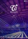 "TWICE DOME TOUR 2019 ""#Dreamday"" in TOKYO DOME(通常盤) [ TWICE ]"