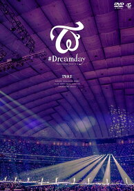 "TWICE DOME TOUR 2019 ""#Dreamday"" in TOKYO DOME(通常盤) [ TWICE ]"