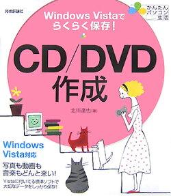 CD/DVD作成