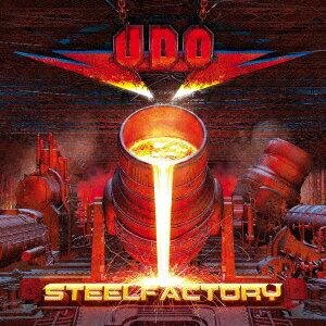 スティールファクトリー [ U.D.O. ]