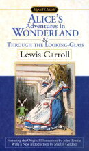 ALICE'S ADVENTURES IN WONDERLAND&THE(A)