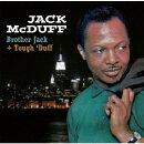 【輸入盤】Brother Jack / Tough Duff