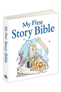 My_First_Story_Bible