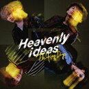 Heavenly ideas (初回生産限定盤 CD+DVD)
