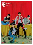 SUPERSTAR (完全生産限定盤A -Photo Edition- )【CD+撮り下ろし PHOTOBOOKLET(44P)】