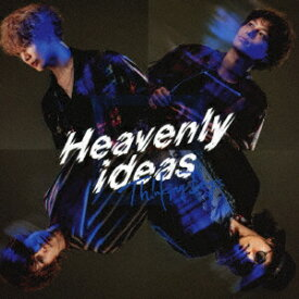 Heavenly ideas [ Thinking Dogs ]