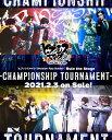 『ヒプノシスマイクーDivision Rap Battle-』Rule the Stage -Championship Tournament-〈Blu-ray+CD〉【Blu-ray】 [ …