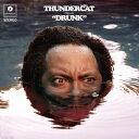 【輸入盤】Drunk [ Thundercat ]