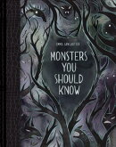 MONSTERS YOU SHOULD KNOW(H)